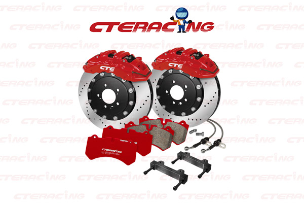 Cteracing Braking Kit/VOLVO/V40 Box Body / Hatchback (525)/V40 Hatchback