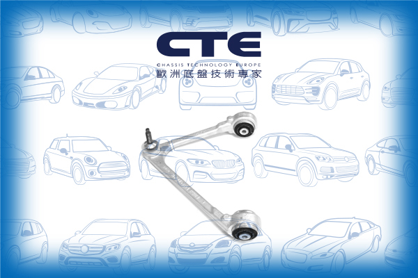 Control Arm/JAGUAR/S-TYPE (CCX_)
