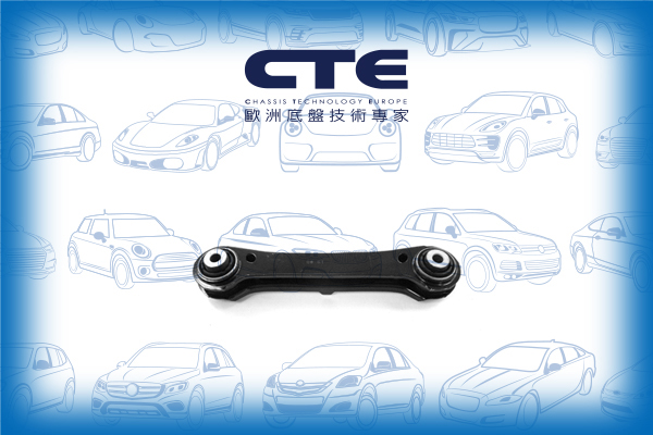 Control Arm/BMW/1 (E87)/3 (E90)/3 Coupe (E92)/3 Touring (E91)/X1 (E84)